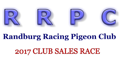 RRPC Sale Race Notification